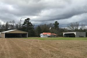 Summerton Mini Farm  - Clarendon County SC