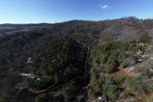 Creekfront Land/Lot in Whimsical Mountain Community - Henderson County NC