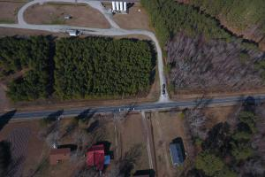 Hill Tract Homesite - Jones County NC
