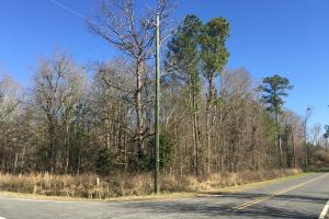 Eastover Homesite with Stream