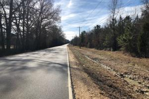 County Line Road Investment and Hunting Tract - Colbert County AL