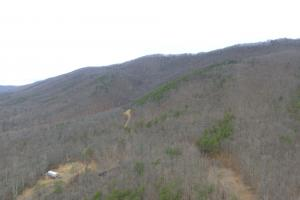 Catawba Mountain  in Roanoke, VA (6 of 7)