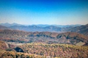Catawba Mountain  - Roanoke County VA