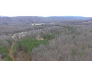 Catawba Mountain  in Roanoke, VA (7 of 7)
