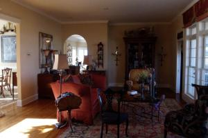 Beautiful Home Overlooking Pastures & Ponds in Abbeville, SC (68 of 74)