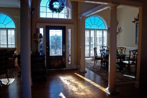 Beautiful Home Overlooking Pastures & Ponds in Abbeville, SC (73 of 74)