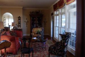 Beautiful Home Overlooking Pastures & Ponds in Abbeville, SC (65 of 74)