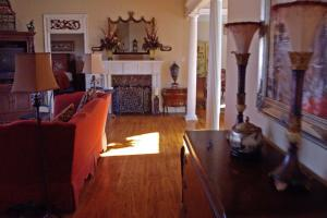 Beautiful Home Overlooking Pastures & Ponds in Abbeville, SC (67 of 74)