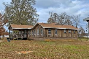 Paradise Point Weekend Retreat  - Wilcox County AL