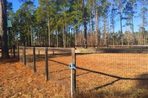 Evergreen Training Center and Equestrian Complex in Kershaw, SC (96 of 96)
