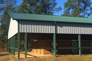 Evergreen Training Center and Equestrian Complex in Kershaw, SC (58 of 96)