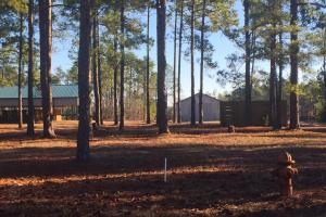 Evergreen Training Center and Equestrian Complex in Kershaw, SC (93 of 96)