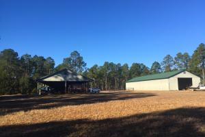 Evergreen Training Center and Equestrian Complex in Kershaw, SC (41 of 96)