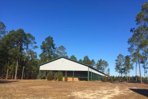 Evergreen Training Center and Equestrian Complex in Kershaw, SC (22 of 96)