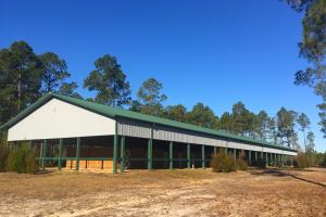 Evergreen Training Center and Equestrian Complex in Kershaw, SC (81 of 96)