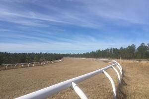 Evergreen Training Center and Equestrian Complex - Kershaw County SC