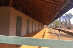 Evergreen Training Center and Equestrian Complex in Kershaw, SC (9 of 96)