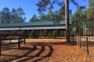 Evergreen Training Center and Equestrian Complex in Kershaw, SC (3 of 96)