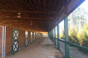 Evergreen Training Center and Equestrian Complex in Kershaw, SC (27 of 96)