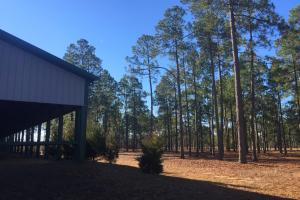 Evergreen Training Center and Equestrian Complex in Kershaw, SC (35 of 96)