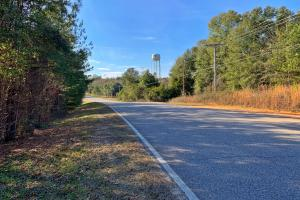 West Cobb Street Grove Hill Tract - Clarke County AL