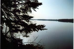 Steamboat Lake, Walker Bldg Site - Hubbard County MN