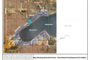 Steamboat Lake, MN Bldg Site:  showing Residential zoning (7 of 28)