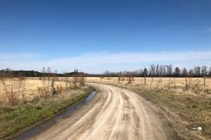Marion Agricultural Investment Property