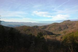 Smoky Mountain View Property
