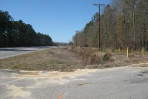 Lexington Hwy 378 Commercial Site - Lexington County SC