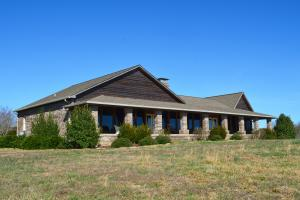 Rock Creek Equestrian Estate with Custom Home in Lawrence, AL (10 of 56)