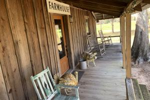 Mineola Family Farm Lake & Lodge Tract in Monroe, AL (60 of 77)
