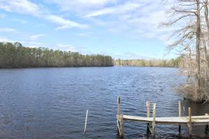 Cape Fear River Homesite & Hunting Land - Pender County NC