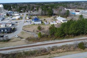 Kenly Commercial Investment Land Near Railroad in Johnston, NC (8 of 8)