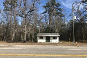 Grays Hwy 278 Commercial Lot & Building in Jasper, SC (2 of 22)