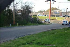 Clinton Commercial Lot - Hinds County MS