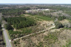 Port Royal / Shell Point Large Commercial Land - Beaufort County SC