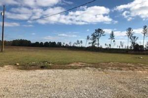 Lake Harris Road Farm Tract - Tuscaloosa County AL
