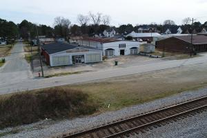 Railroad St. Commercial Buildings Investment in Johnston, NC (8 of 18)