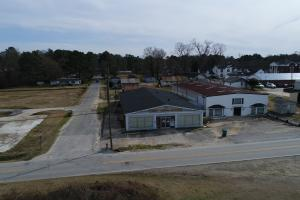 Railroad St. Commercial Buildings Investment - Johnston County NC