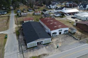 Railroad St. Commercial Buildings Investment in Johnston, NC (6 of 18)
