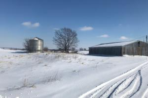 Fremont County Farm and Building Site Farm 3