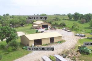 Brainard Acreage Living - Butler County NE