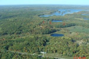 0 South Tower Rd, Garrison (Mille Lacs Lk Area): view from upland area of surrounding countryside (12 of 17)