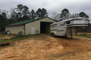 Beautiful Country Home with 4.94 Acres in Leake, MS (22 of 26)