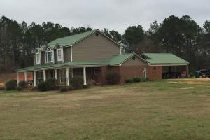 Beautiful Country Home with 4.94 Acres in Leake, MS (4 of 26)