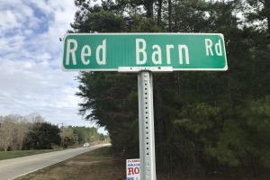 7-Acre Red Barn Road Homesite in Pickens, SC (2 of 15)