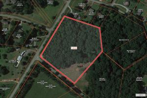 7-Acre Red Barn Road Homesite in Pickens, SC (14 of 15)