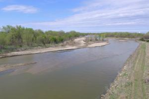 County Line Platte River Property - Recreational Land for sale in Merrick County, Nebraska.  (2 of 27)
