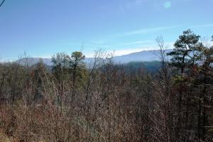 Smoky Mountain View Property - Sevier County TN